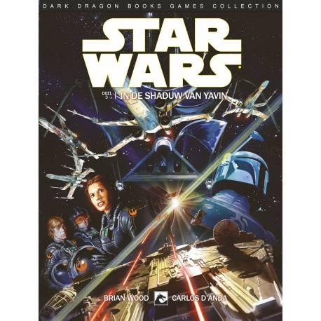 STAR WARS NL 03 IN DE SCHADUW VAN YAVIN 3 9789460782558
