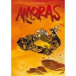 AMORAS 04 LAMBIK