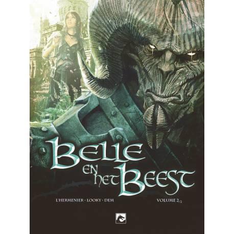 BELLE EN HET BEEST 2 EVENBEELD