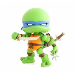 The Loyal Subjects Teenage Mutant Ninja Turtles Action Vinyl Figure Leonardo Regular 20 cm
