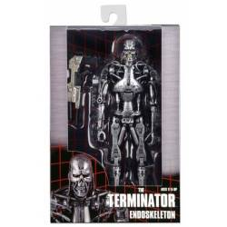 NECA Terminator Action Figure T-800 Endoskeleton 18 cm