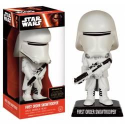 Wacky Wobbler Star Wars: The Force Awakens - Snowtrooper