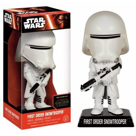 Funko Wacky Wobbler Star Wars: The Force Awakens - Snowtrooper