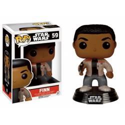 Pop! Star Wars: The Force Awakens - Finn