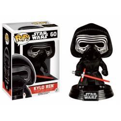 Pop! Star Wars: The Force Awakens - Kylo Ren