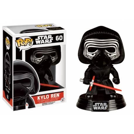 Funko Pop! Star Wars: The Force Awakens - Kylo Ren