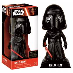 Wacky Wobbler Star Wars: The Force Awakens - Kylo Ren