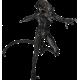 NECA Aliens Action Figures 18 cm Series 5 Genocide Alien Black