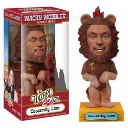 Funko The Wizard of Oz - Cowardly Lion Wacky Wobbler