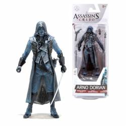 Mcfarlane Toys Assassin's Creed: Eagle Vision Arno Action Figure