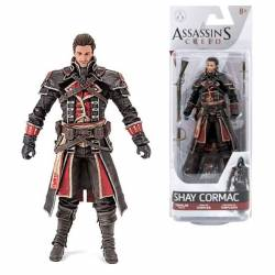 Mcfarlane Toys ASSASSIN'S CREED SERIES 4 ACTION FIGURE: SHAY CORMAC