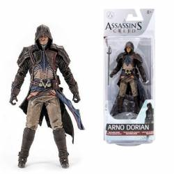 Mcfarlane Toys ASSASSIN'S CREED SERIES 4 ACTION FIGURE: ARNO DORIAN (designed by Todd McFarlane)