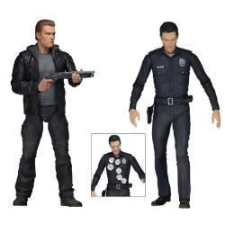 Terminator Genisys Action Figures 18 cm Series 1 Assortment NECA