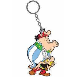 Bioworld Merchandise Sleutelhanger Asterix - Astérix & Obélix Rubber Key Chain