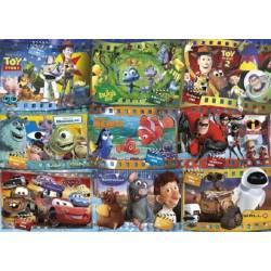 Ravnsburger 192229 puzzel Disney Pixar 1000pcs