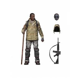 McFarlane Toys The Walking Dead TV Version Action Figure Morgan Jones 13 cm Serie 8