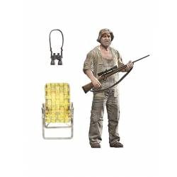 Mcfarlane Toys The Walking Dead TV Version Action Figure Dale Horvath 13 cm Serie 8