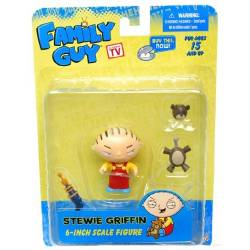 Family Guy Classic Series 1 Action Figure Stewie