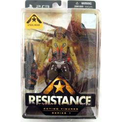Resistance Video Game Action Figure Series 1: Steelhead