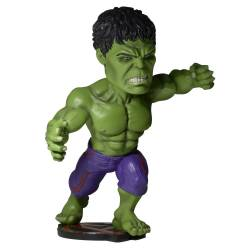 NECA Avengers Age of Ultron Head Knocker XL Bobble-Head Hulk 22 cm