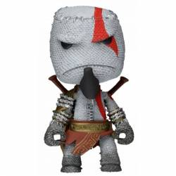NECA LittleBigPlanet Action Figures 13 cm Series 1 - Kratos/God of War 13 cm