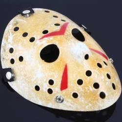 Jason Voorhees Freddy Hockey Festival Halloween Masquerade Mask