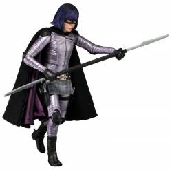Kick-Ass 2 Series 1 Action Figure Hit Girl 18 cm