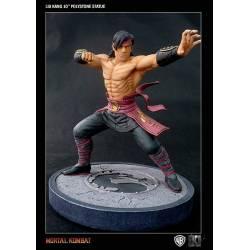 Mortal Kombat Statue Liu Kang 25 cm