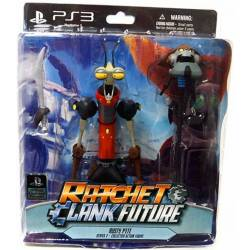 Ratchet & Clank Series 2 Rusty Pete AF