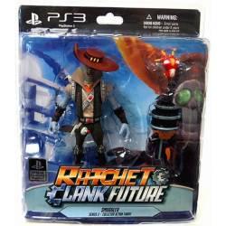 Ratchet & Clank Series 2 Smuggler AF