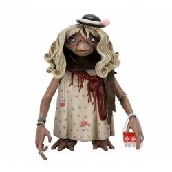 E.T. the Extra-Terrestrial Series 1 Action Figure - Dress Up E.T. 13 cm