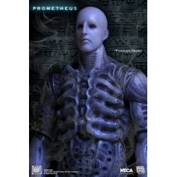 Prometheus Series 1 Deluxe Action Figure - Engineer Pressure Suit 22 cm