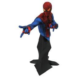 The Amazing Spider-Man Movie Bust Spider-Man 25 cm