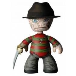 Mez-Itz Action Figure Freddy Krueger (A Nightmare On Elm Street 2010)