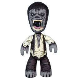 Mez-Itz Action Figure The Wolf Man (2009) 15 cm ( Wolfman )