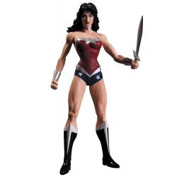 Justice League Action Figure The New 52 Wonder Woman 17 cm