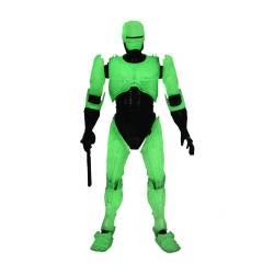 Robocop Action Figure Night Fighter Glow in the Dark Exclusive 18 cm