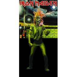 Iron Maiden Action Figure Eddie Debut 18 cm