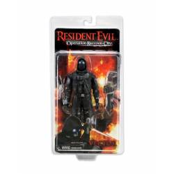 Resident Evil Action Figure Vector 18 cm