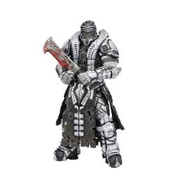 Gears of War Series 3 7-inch Action Figure - Savage Theron Version 2 18 cm