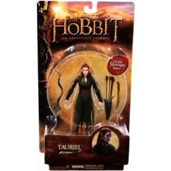 The Hobbit 6 Inch Collector AF Tauriel 16 cm