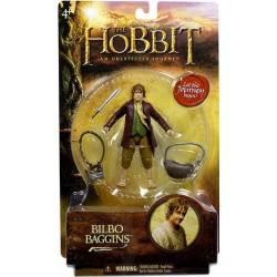 The Hobbit 6 Inch Collector AF Bilbo Baggins 16 cm