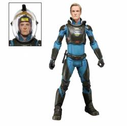 Prometheus Series 1 Deluxe Action Figure David 22 cm