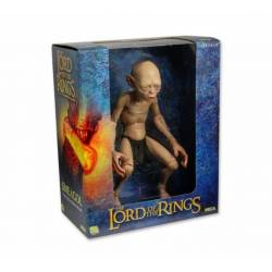 ord of the Rings Action Figures 1/4 Gollum