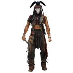 The Lone Ranger Action Figure 1/4 Tonto 45 cm