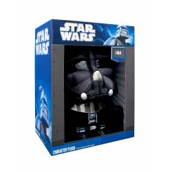 "Star Wars 15"" Deluxe Talking Darth Vader Plush"