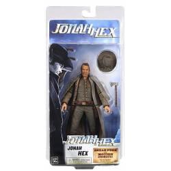 Jonah Hex Movie Series 1 Action Figure Jonah 18 cm