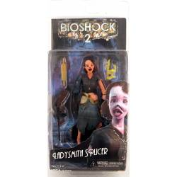 Bioshock 2 Series 2 - Ladysmith Splicer