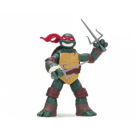 Teenage Mutant Ninja Turtles Action Figure - Raphael 13 cm