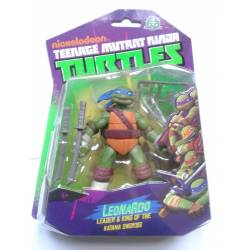 Teenage Mutant Ninja Turtles - Leonardo 13 cm